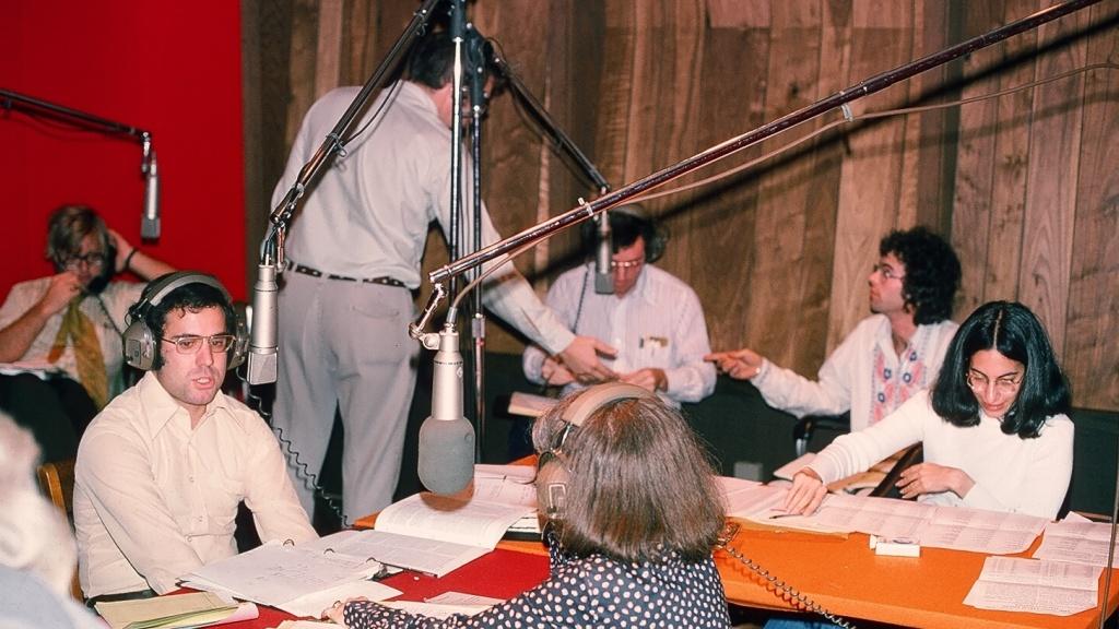 In 1971, NPR entered a shifting — yet limited — information landscape.
