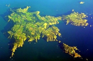 With just 600 residents and no cities, Sark, located about 80 miles off the coast of England in the English Channel, is the first dark-sky island.
