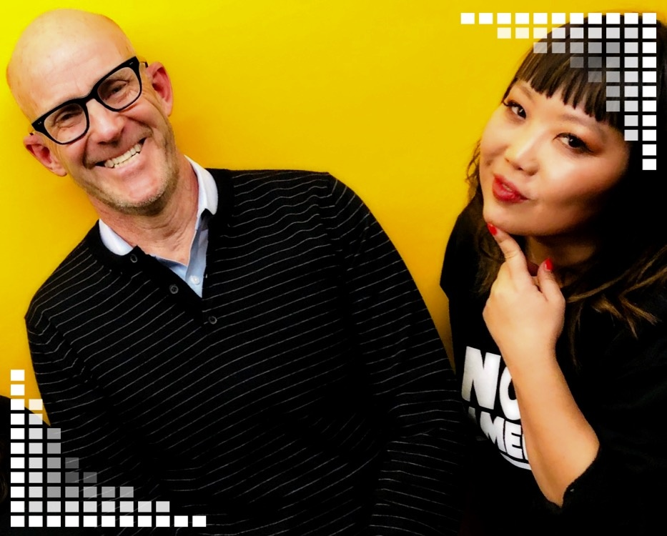John Horn and Los Angeles Times film writer Jen Yamato co-host The Frame's Summer Movie Special.