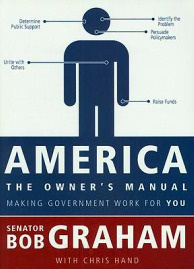 America the Owner's manual