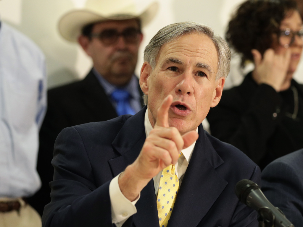 Texas Gov. Greg Abbott signed an executive order banning all elective medical procedures, including abortions, during the coronavirus outbreak. The ban extends to medication abortions.