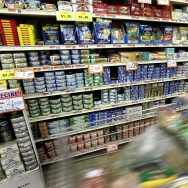 California has added BPA to its list of Prop 65 harmful chemicals, but the state agency in charge of enforcing the law says it needs more time before it will be ready to require manufacturers to add warning labels to their products, or to require stores to post notices on their shelves.