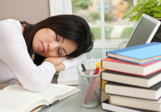 According to a recent UC Berkeley study, short naps may help your brain work better.
