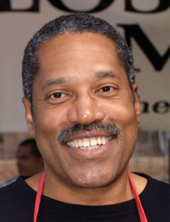 Larry Elder was back hosting his show Wednesday, but on a podcast, not on the radio, where he talked about a grand jury's decision not to indict the NYPD officers who killed Eric Garner.