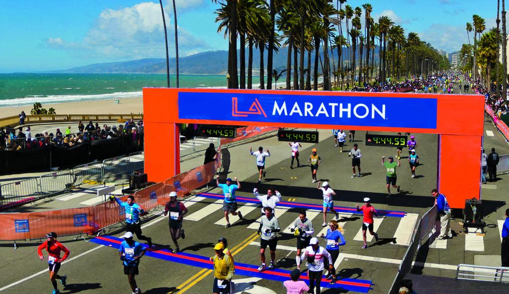 File: 2012 Honda LA Marathon