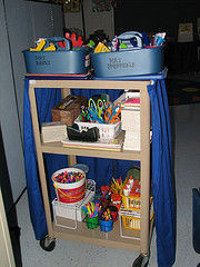 Teachers: What do you spend on classroom supplies?