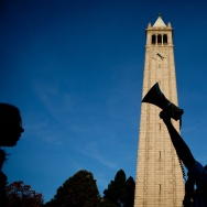 """Open University"" Strike Held At UC Berkeley"