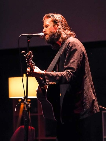 Dinner Party Download Live - Father John Misty
