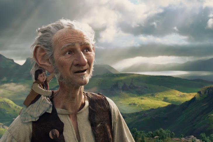 Steven Spielberg attends