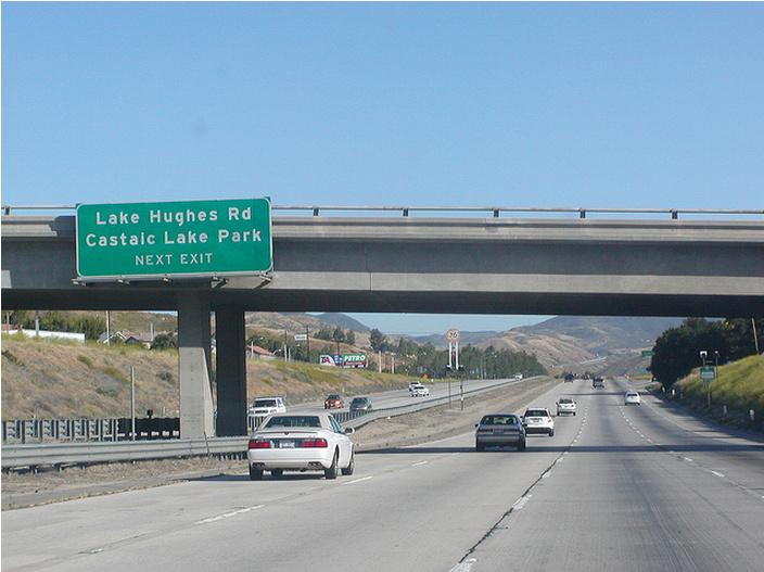 Freeway closures: CalTrans to begin bridge demolition above