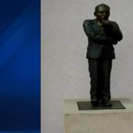 Ed Sullivan statue