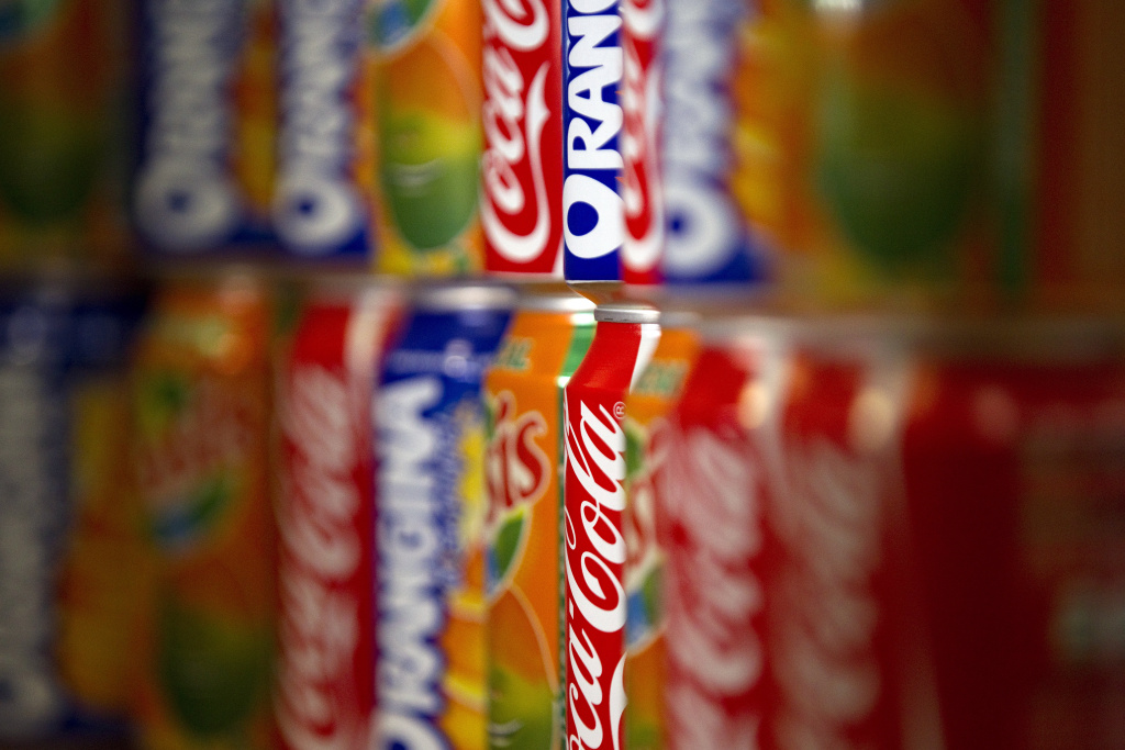 The city of Berkeley has passed the nation's first soda tax.