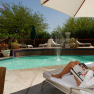 We Care Spa Offers Holistic Pampering To Desert Guests