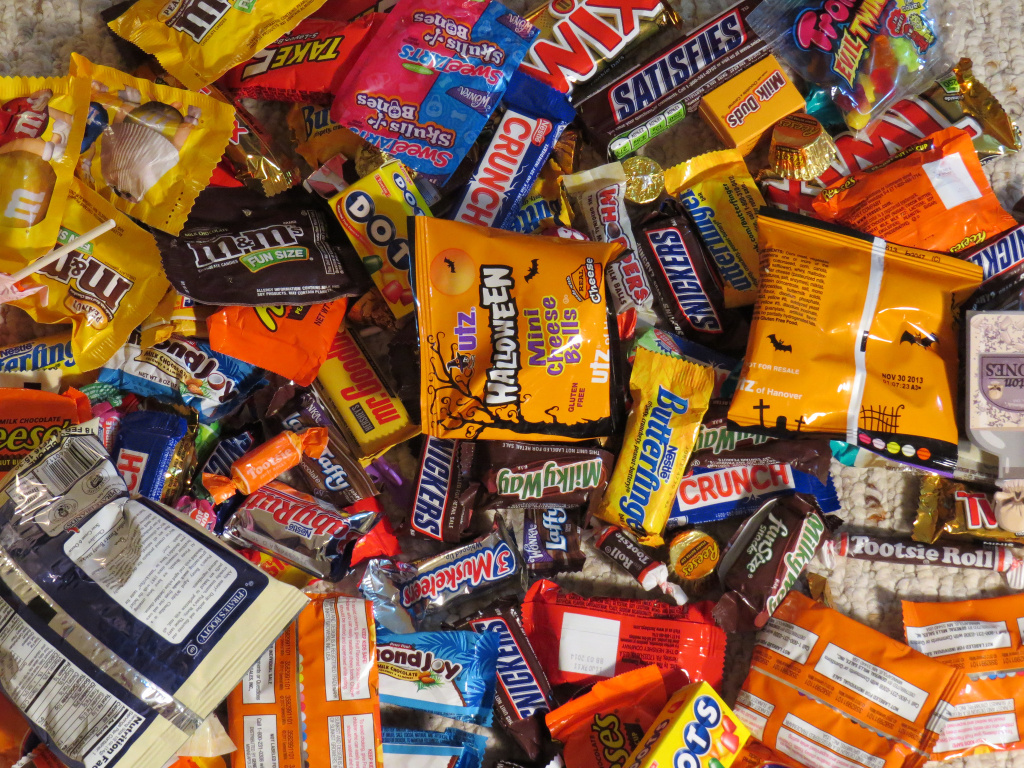 all the halloween candy you should and shouldnt buy
