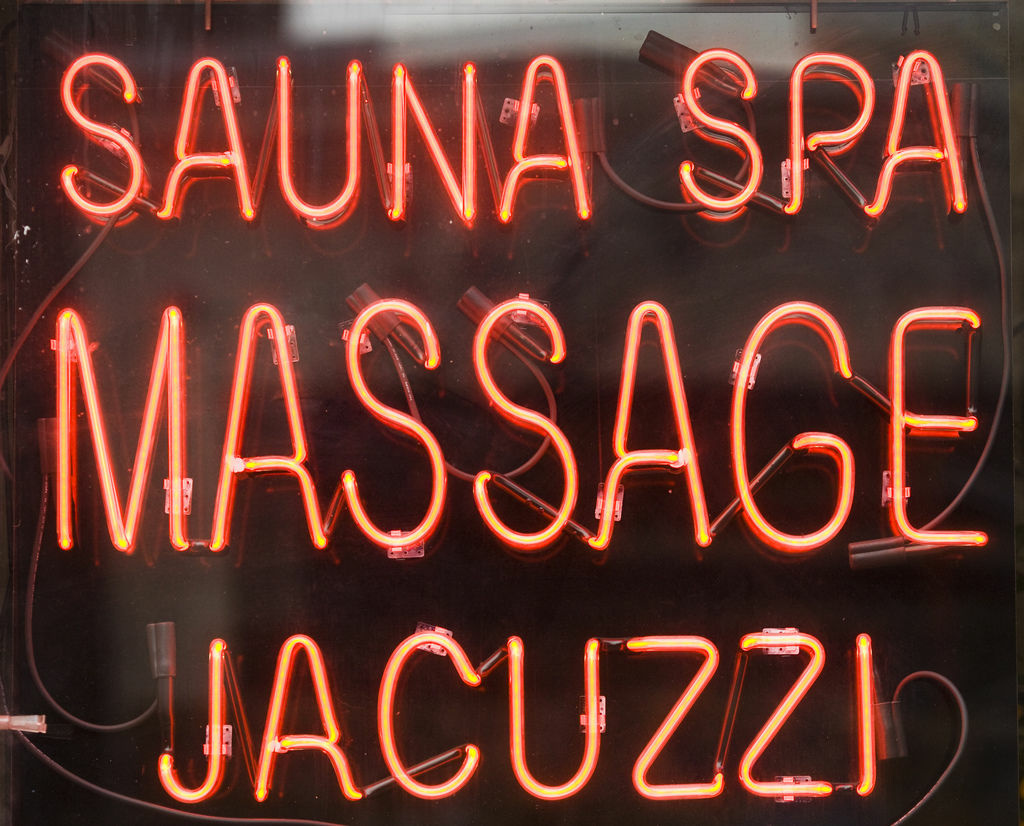 Monday night, the Huntington Beach city council will consider cutting the number of massage operators there down to 30 after allegations of prostitution.