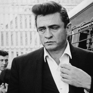 Johnny Cash Inside Folsom Prison