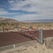 Desert Shutdown