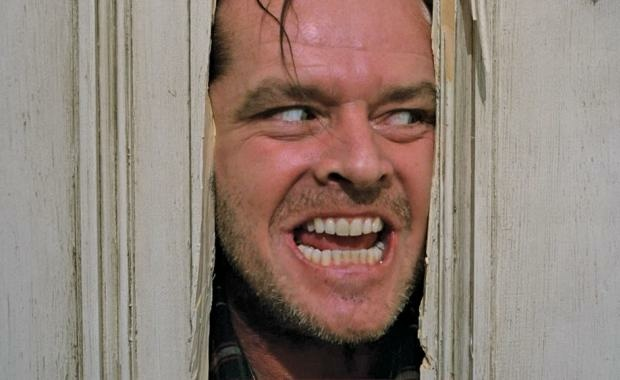 Jack Nicholson in Warner Bros.'