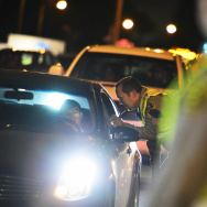 Bellflower DUI Checkpoint - 1